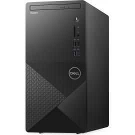 DELL Vostro 3888 i5-10400 Mini Tower 10th gen Intel® Core™ i5 8 GB DDR4-SDRAM 256 GB SSD Windows 10 Pro PC Preto