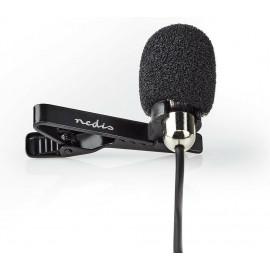 Microfone Premium Lavalier...