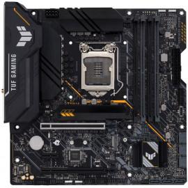 ASUS TUF GAMING B560M-PLUS WIFI Intel B560 LGA 1200 micro ATX