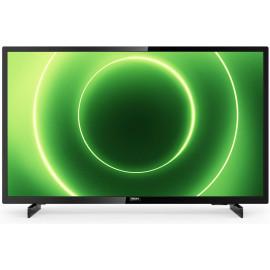 "Philips 6800 series 43PFS6805 12 TV 109,2 cm (43"") Full HD Smart TV Wi-Fi Preto"