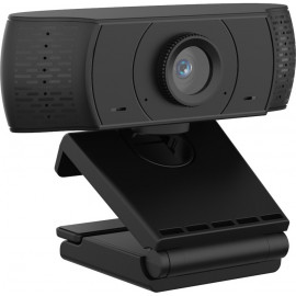 Ewent EW1590 webcam 2 MP 1920 x 1080 pixels USB Preto