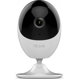 HiLook IPC-C100-D W câmara de segurança Câmara de segurança IP Interior Cubo 1280 x 720 pixels Secretária