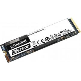 Kingston Technology KC2500 M.2 2000 GB PCI Express 3.0 3D TLC NVMe