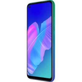 "Huawei P40 lite E 16,2 cm (6.39"") Dual SIM Android 9.0 Huawei Mobile Services (HMS) 4G Micro-USB 4 GB 64 GB 4000 mAh Azul"