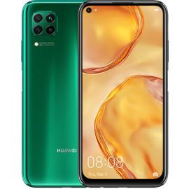 """Huawei P40 lite 16,3 cm (6.4"""") Dual SIM Android 10.0 4G USB Type-C 6 GB 128 GB 4200 mAh Verde"""