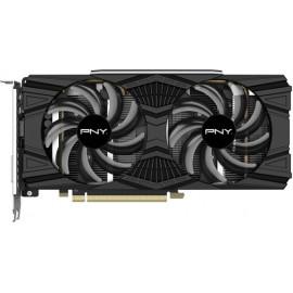 PNY VCG16606SDFPPB placa de vídeo NVIDIA GeForce GTX 1660 SUPER 6 GB GDDR6