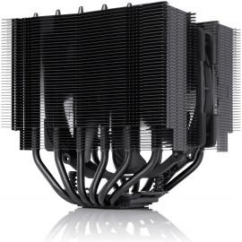Noctua NH-D15S chromax.black Processador Cooler 14 cm Preto 1 unidade(s)