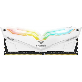 Team Group Night Hawk RGB, 16 GB, DDR4, 3000 MHz módulo de memória 2 x 8 GB