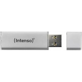 Intenso Ultra Line unidade de memória USB 256 GB USB Type-A 3.2 Gen 1 (3.1 Gen 1) Prateado