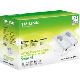 TP-LINK TL-PA4010PKIT...