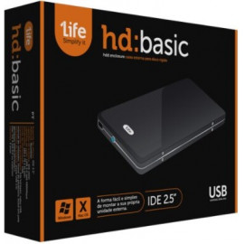 "1Life hd:basic 2.5"" IDE -..."
