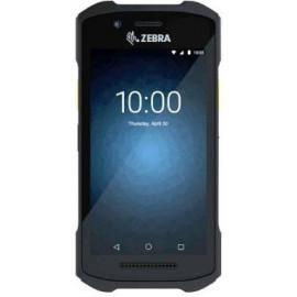 """Zebra TC21 computador móvel 12,7 cm (5"""") 1280 x 720 pixels Ecrã táctil 236 g Preto"""