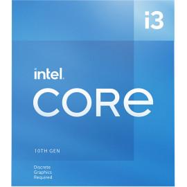 Intel Core i3-10105F 3,7...