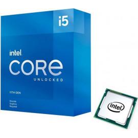 Intel Core i5-11600KF 3,9...
