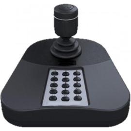 LevelOne CAS-4204 Painel de controlo DC Preto 1 unidade(s)