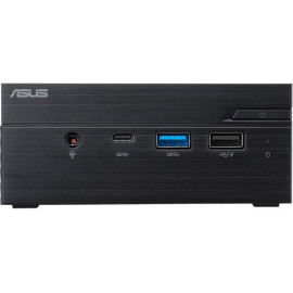 ASUS PN40-BC556ZV DDR4-SDRAM N4020 SFF Intel® Celeron® N 4 GB 64 GB HDD Windows 10 Pro Mini PC Preto