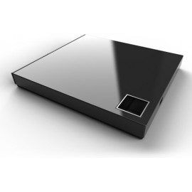ASUS SBW-06D2X-U unidade de disco ótico Blu-Ray DVD Combo Preto
