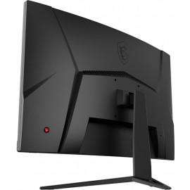 """MSI Optix G27CQ4 68,6 cm (27"""") 2560 x 1440 pixels Quad HD LED Preto"""