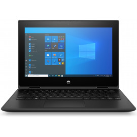 "HP ProBook x360 11 G7 LPDDR4x-SDRAM Híbrido (2 em 1) 29,5 cm (11.6"") 1366 x 768 pixels Ecrã táctil Intel® Celeron® 4 GB 128 GB"