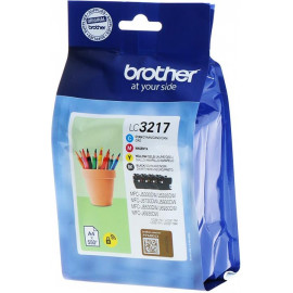 Brother LC-3217 tinteiro...