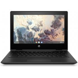 "HP Chromebook x360 11 G4 Education Edition 29,5 cm (11.6"") 1366 x 768 pixels Ecrã táctil Intel® Celeron®"
