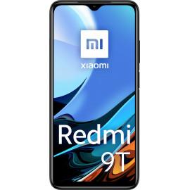 """Xiaomi Redmi 9T 16,6 cm (6.53"""") Dual SIM Android 10.0 4G USB Type-C 4 GB 64 GB 6000 mAh Cinzento"""