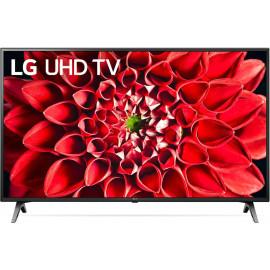 """LG 49UN711C 124,5 cm (49"""") 4K Ultra HD Smart TV Wi-Fi Preto"""