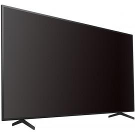 """Sony FWD-75X80H T1 ecrã de sinalização Plasma digital 189,2 cm (74.5"""") IPS 4K Ultra HD Preto Android 9.0"""