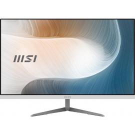 """MSI AM271P 11M-029EU 68,6 cm (27"""") 1920 x 1080 pixels 11th gen Intel® Core™ i5 8 GB DDR4-SDRAM 512 GB SSD PC All-in-One Windows"""