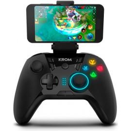 Krom Kloud Wireless Gamepad...