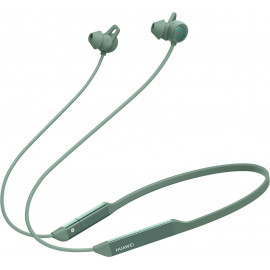 Huawei FreeLace Pro Auscultadores Intra-auditivo, Fita de pescoço USB Type-C Bluetooth Verde