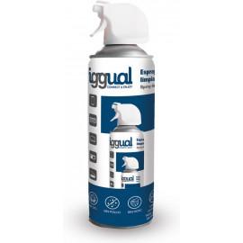 iggual SAC400 lata de ar comprimido 400 ml