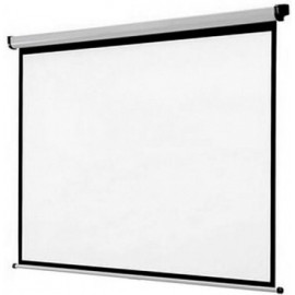 "iggual PSIMS180 ecrã de projeção 2,54 m (100"") 1 1"