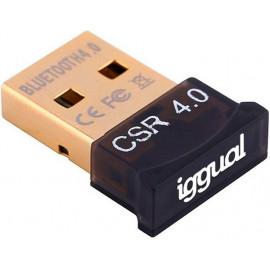 iggual IGG316658 cartão de rede Bluetooth 3 Mbit s