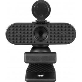 iggual IGG317167 webcam 1920 x 1080 pixels USB Preto
