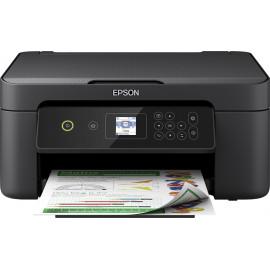 Epson Expression Home XP-3100 Jato de tinta A4 5760 x 1440 DPI 33 ppm Wi-Fi