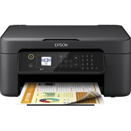 Epson WorkForce WF-2810DWF Jato de tinta A4 5760 x 1440 DPI 33 ppm Wi-Fi
