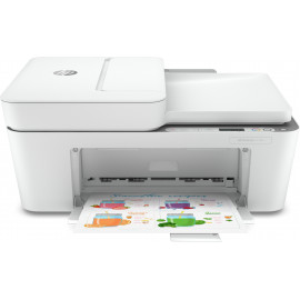 HP DeskJet 4120e Jato de tinta térmico A4 4800 x 1200 DPI 8,5 ppm Wi-Fi
