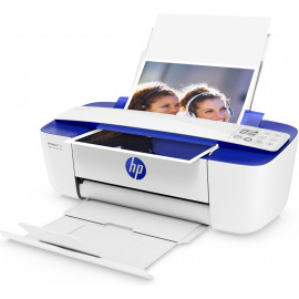 HP DeskJet 3760 Jato de tinta térmico A4 1200 x 1200 DPI 19 ppm Wi-Fi
