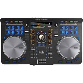 Hercules Universal DJ Cinzento