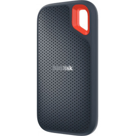 SanDisk Extreme 500 GB Cinzento, Laranja