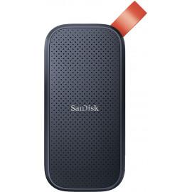 SanDisk Portable 1000 GB Azul
