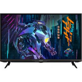 "Gigabyte AORUS FV43U 109,2 cm (43"") 3840 x 2160 pixels 4K Ultra HD LED Preto"