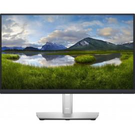 "DELL P2222H 54,6 cm (21.5"") 1920 x 1080 pixels Full HD LCD Preto, Prateado"