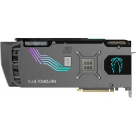 Zotac GAMING GeForce RTX 3090 AMP Extreme Holo NVIDIA 24 GB GDDR6X