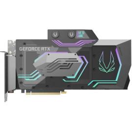Zotac ZT-A30900Q-30P placa de vídeo NVIDIA GeForce RTX 3090 24 GB GDDR6X