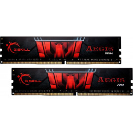 DIMM G.Skill Aegis DDR4...