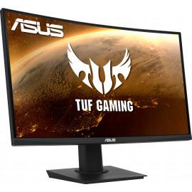 "ASUS TUF Gaming VG24VQE 59,9 cm (23.6"") 1920 x 1080 pixels Full HD LED Preto"