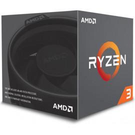 AMD Ryzen 3 1200 processador 3,1 GHz 8 MB L3 Caixa