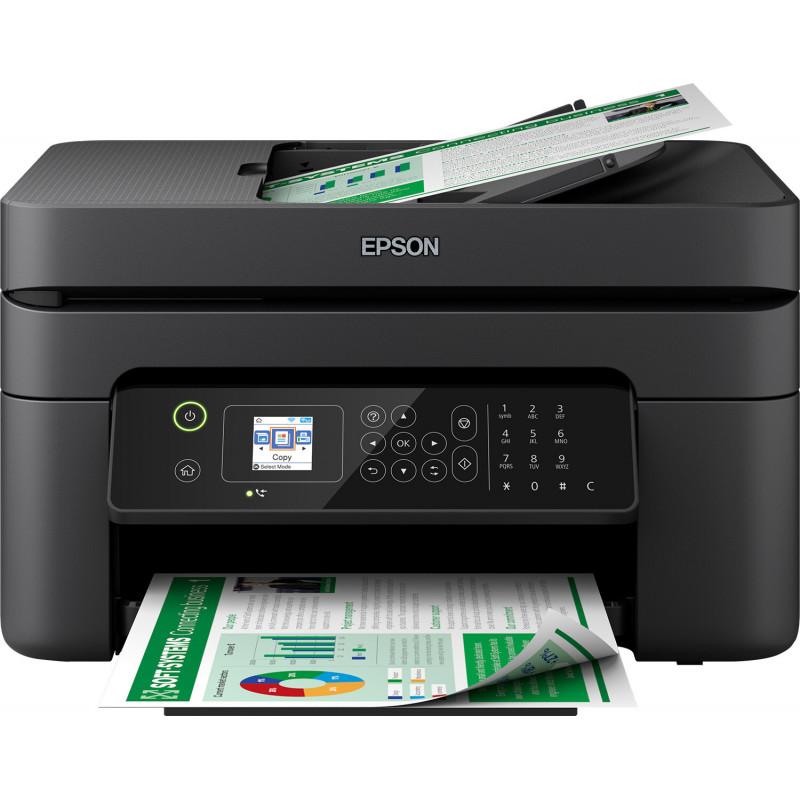Epson WorkForce WF-2830DWF Jato de tinta A4 5760 x 1440 DPI 33 ppm Wi-Fi